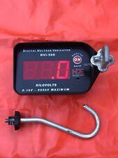 HDE DVI-500 Electrical Digital Voltage Indicator