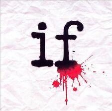 Mindless Self Indulgence - IF [2008] CD - NM