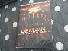 """DVD NEUF """"DEMAIN QUAND LA GUERRE A COMMENCE"""" de Stuart BEATTIE"""
