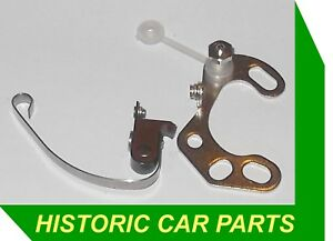 CONTACT POINTS for Aston Martin DB4 1959-63 replace Lucas 420197