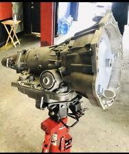 4L60E Rebuilt Transmission Chevy