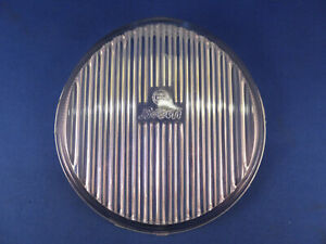 Mercedes Benz BOSCH Clear Fog Light Lens 130mm 220, Ponton, 300, 300b, 300c