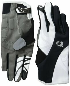 Pearl iZUMi Women's Cyclone Gel Gloves Black Small