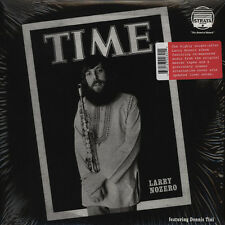Larry Nozero - Time (Vinyl 2LP - 2013 - US - Reissue)
