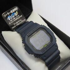 CASIO G-SHOCK GW-M5610NV-2JF Tough Solar Radio Watch Multiband 6