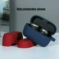 Soft Silicone Protective Covers Case Skin For Jabra Active 75t Elite