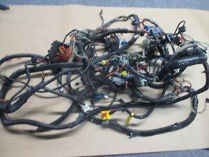 00-02 Firebird Trans Am Convertible Auto Dash Harness Monsoon Stereo 1217-93