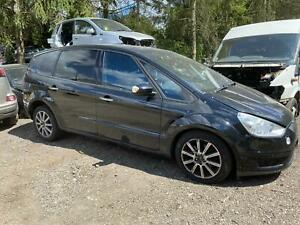 FORD S MAX 1.8 TDCI Alloy Wheel Nut from 2008 vehicle Breaking FREE DELIVERY