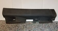 99-03 SAAB 9-3 CONVERTIBLE RT PASS SIDE REAR ROCKER TRIM PANEL OEM 4248043RH