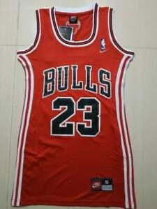 Chicago Bulls #23 Women's Dress