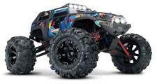 Traxxas Summit 4WD Monstertruck 1/16 mit Licht RocknRoll 100% RTR - 72054-1