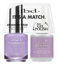 IBD it's a Match Avanzado ROPA DUO Just Gel & Pulir My Babe 65361