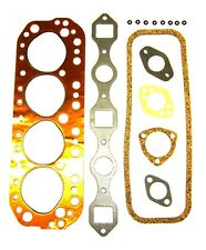 Head Gasket Set MGA 1500 & 1600 & Nash w/ Austin 1500 Made in U.K.  CD952