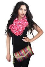 NWT Beaded Clutch Bag  Women's Handbag Fashion Clutch Party Purse Boho Bag