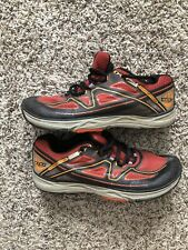 Topo Hydroventure Brick/Brown Event Waterproof Mens Size 9 Shoes