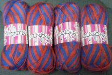 Nylon Sock Craft Yarns