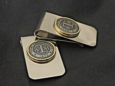 Texas A&M Aggie  Money Clip Clearance Item (Buy One Get One Free)