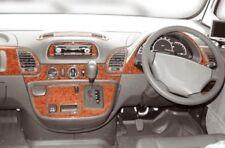 Luxury walnut wood finish dash kit Mercedes Sprinter Automatic 2000 - 2006