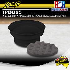 Stinger Ipbu65 Installpro Universal 6.5″ Speaker Baffle Kit