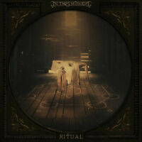In This Moment - Ritual [New CD] Explicit