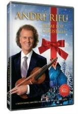 ANDRE RIEU: HOME FOR CHRISTMAS (CD.)