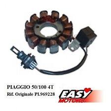 969228 STATORE VOLANO PIAGGIO LIBERTY S RST VESPA ET4 LX FLY FREE ZIP 50/100 4T