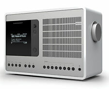 REVO superconnect Internet, DAB Radio, DAB +, FM SVEGLIA, Spotify, Bluetooth