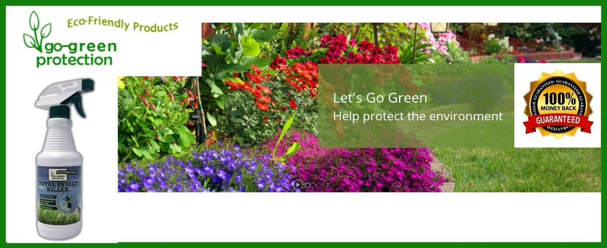 Go Green Protection LLC