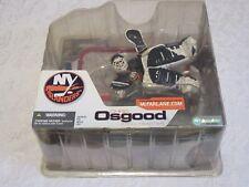 McFarlane NHL Series 3 Chris Osgood  Chase Variant Dark Blue Navy Islanders