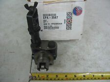 Mack E6 Fuel Supply Pump w/ Primer PAI EPA-3587 Ref.# 319GC110 Ambac SPA22B6363A