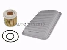FOR TOYOTA NOAH 2.0i ZRR70 3ZR-FE/AE SERVICE KIT OIL/AIR FILTER 08-16