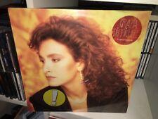 GRAZIA DI MICHELE LE RAGAZZE DI GAUGUIN LP VINILE 1987 SIGILLATO/SEALED