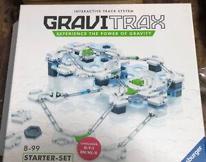 NEW KIDS  #1 BEST SELLER GraviTrax Starter Marble Run & Stem Toy Puzzles Games