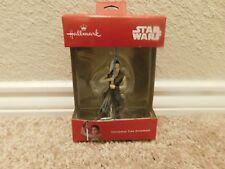 Brand new in the box Hallmark Star Wars Christmas Tree Ornament