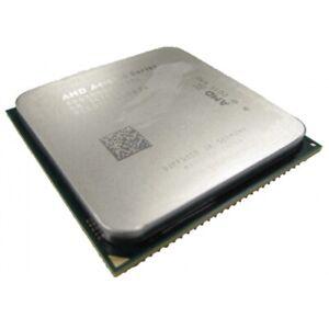 AMD A4-6300 AD63000KA23HL Socket FM2 3.70GHz Dual Core CPU