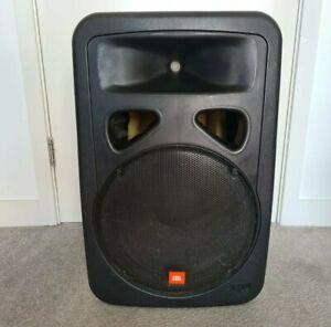 JBL EON 1500 Two Way Speaker Stage Monitor. 225w 8 OHMS (Single speaker)
