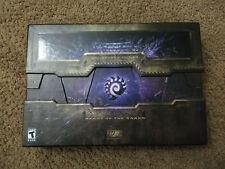 *Pre-Owned* StarCraft 2: Heart of the Swarm Collector's Edition *Not Playable*
