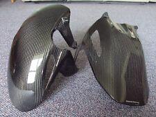2008 Genuine Honda CBR1000RR Carbon Fiber Fenders 08P08-MFL-800 / 08P09-MFL-800