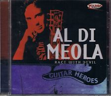 Di Meola AL - Race With The Devil