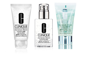 Brand New Clinique Dramatically Different HYDRATING JELLY ANTI-POLLUTION GENUINE
