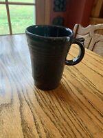 Fiestaware, Latte  Mug, Fiesta Slate