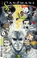 Sandman Universe 1 Jill Thompson Variant Neil Gaiman Death Lucifer New NM