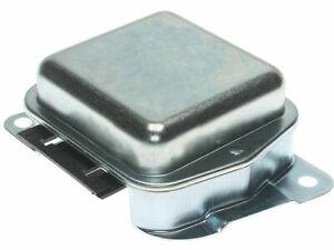 Voltage Regulator fits Ford E100 Econoline Club Wagon 1975-1983 69JBVQ