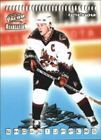 1998-99 (COYOTES) Revolution Showstoppers #30 Keith Tkachuk