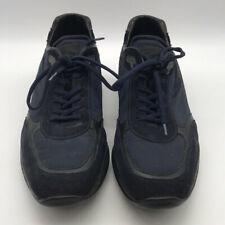 Prada Blue Men's Sneakers Size 9
