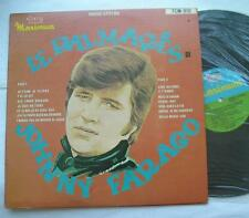JOHNNY FARAGO Le Palmares VG++ to NM- CANADA QUEBEC Original 1968 LP
