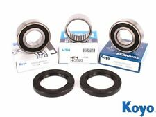 Yamaha FZ1 1000 2006 - 2012 Genuine Koyo Rear Wheel Bearing & Seal Kit