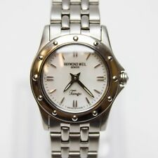 Fantastic Raymond Weil Tango 5790 Ladies Watch No Box Or Papers *WE ARE A SHOP*