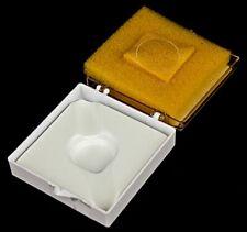 Cvi Melles Griot Et 254 025 Uv Laser Optical 254mm X 025mm Etalon Lens