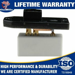 HVAC Heater Blower Fan Resistor 4720278 For 1997-2008 Dodge Ram 1500, 2500, 3500